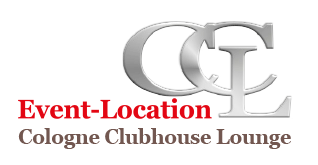 Logo CologneClubhouseLounge